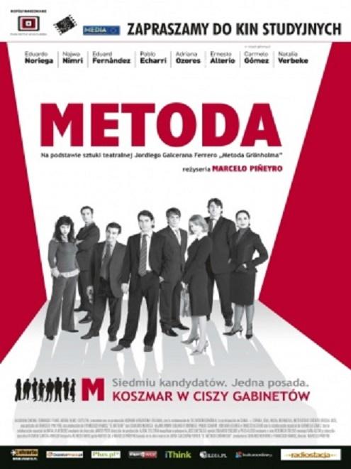 Metoda / El Metodo