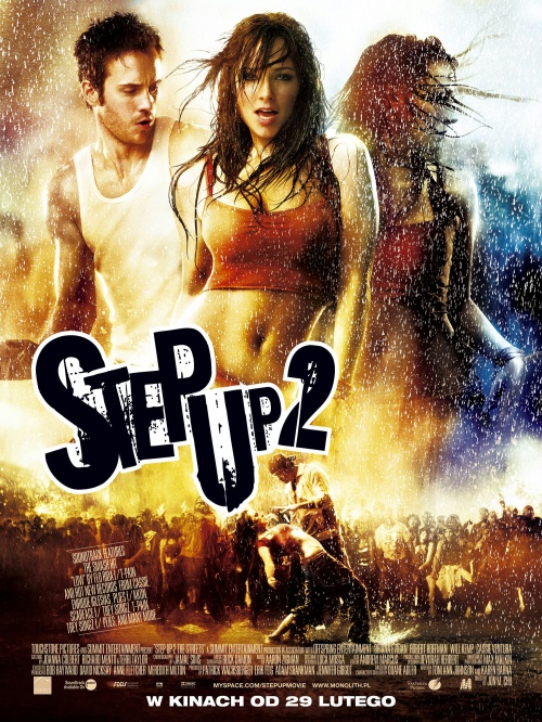 Step Up 2 / Step Up 2 the Streets