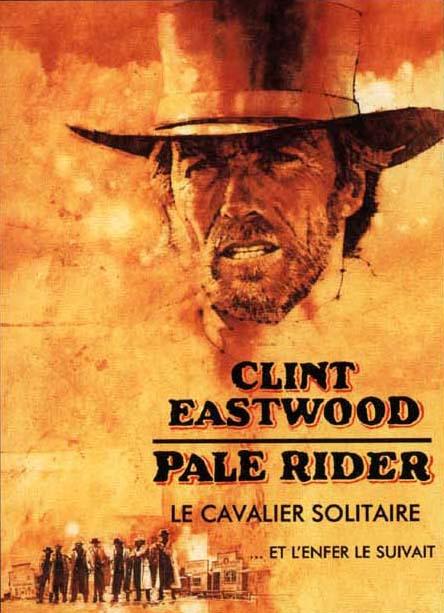 Niesamowity Jeździec / Pale Rider