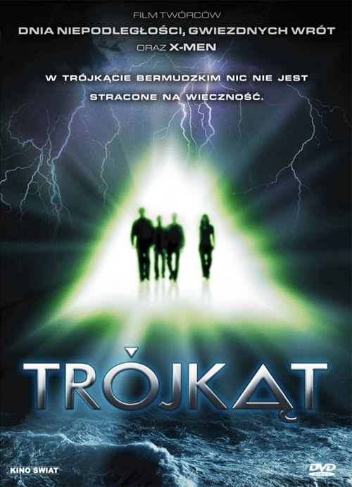 Trójkąt / The Triangle