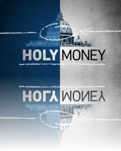 Finanse Watykanu / Holy Money