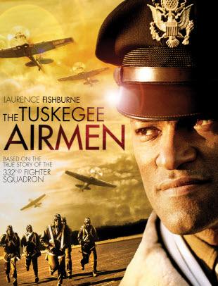 Czarna eskadra / Tuskegee Airmen, The