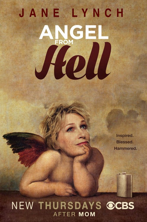 Angel From Hell (Sezon 1)