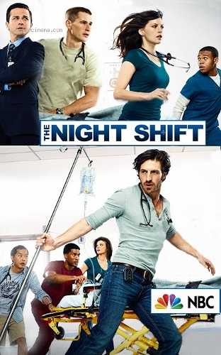 The Night Shift (Sezon: 01)