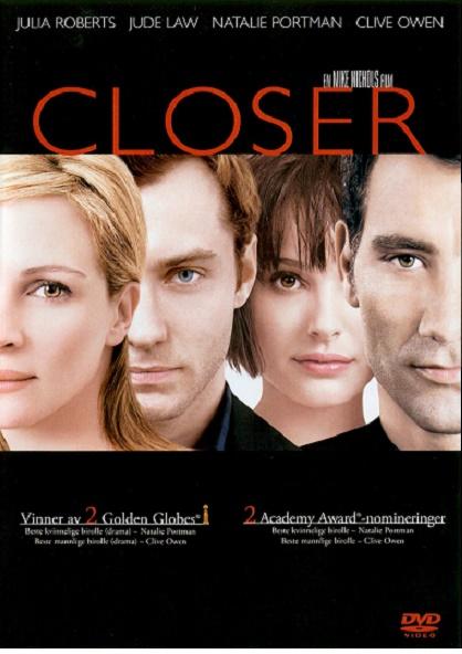 Bliżej / Closer