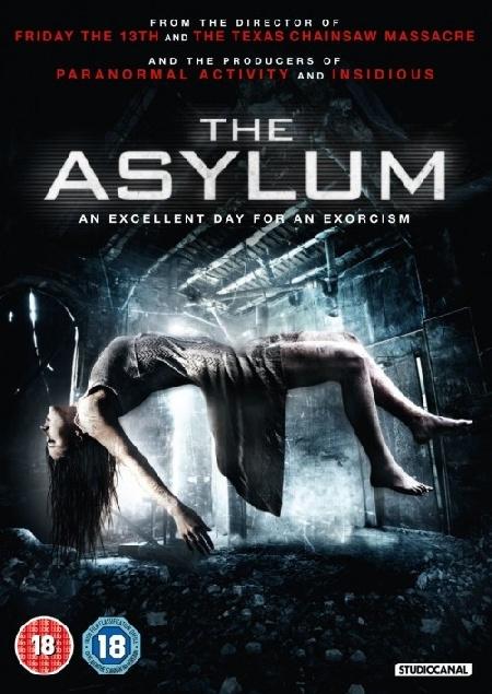 Backmask / The Asylum