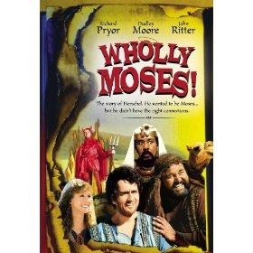 Siema Mojżesz / Wholly Moses!