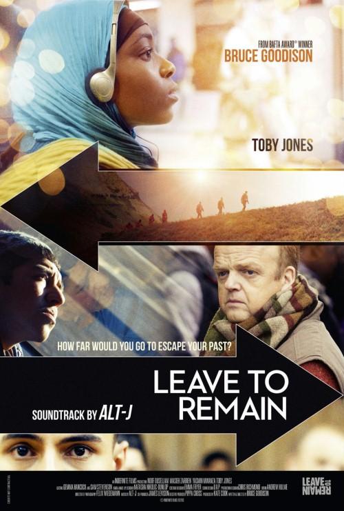 Odejść, by pozostać / Leave to Remain