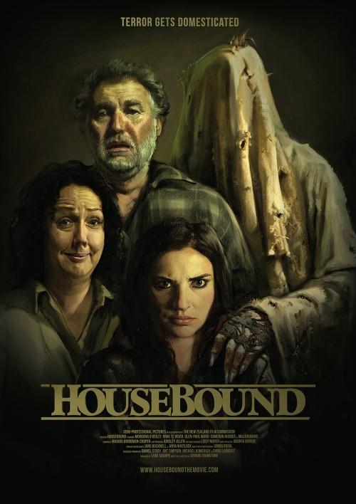 Areszt domowy / Housebound