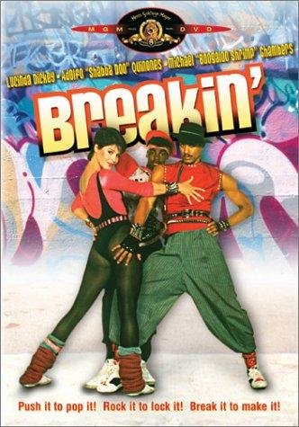 Breakdance / Breakin'