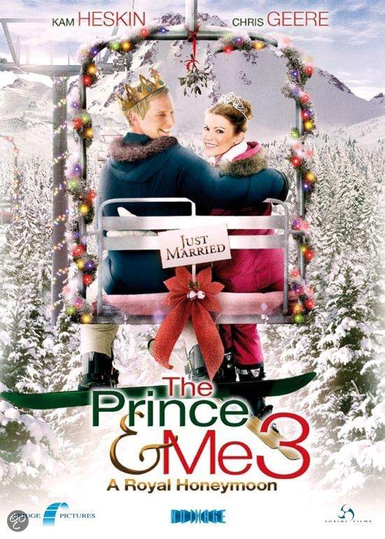 Książę i Ja 3: Królewski Miesiąc Miodowy / Prince & Me 3: A Royal Honeymoon, The