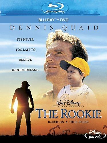 Debiutant / The Rookie