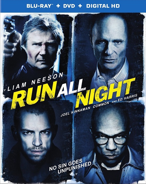 Nocny pościg / Run All Night