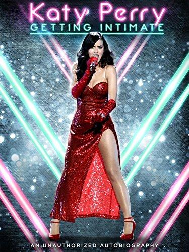 Katy Perry Intymniej / Katy Perry Getting Intimate