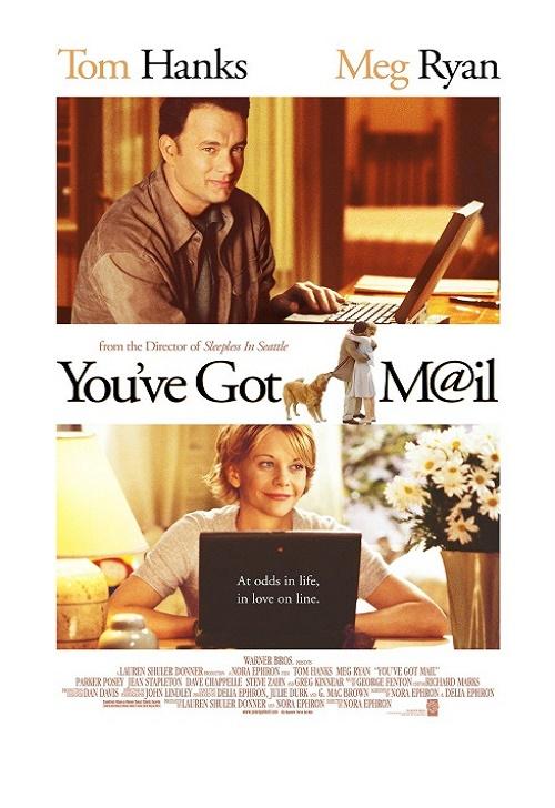 Masz wiadomość / You've Got Mail