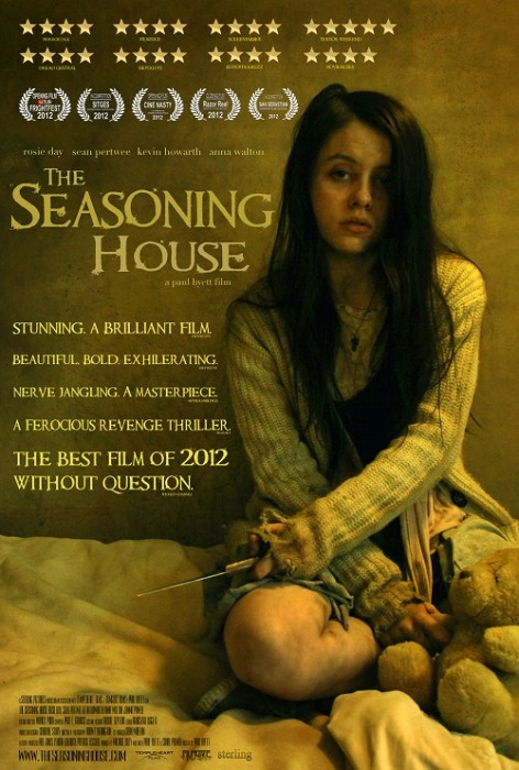 Ponury dom / The Seasoning House