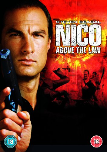 Nico / Above the Law
