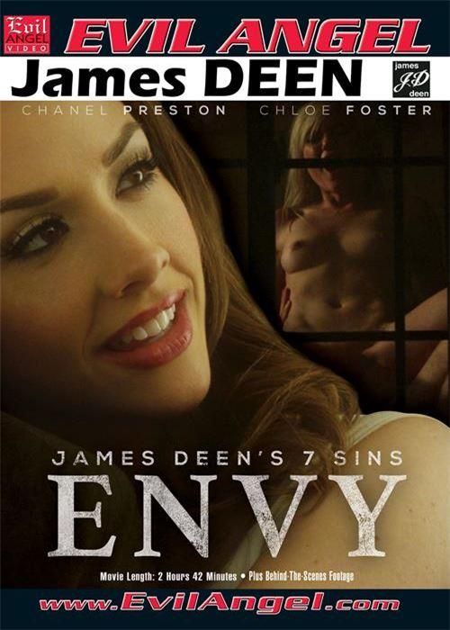 James Deens 7 Sins Envy (2014)
