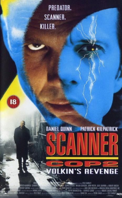 Scanner Cop 2 - Rewanż / Scanner Cop 2