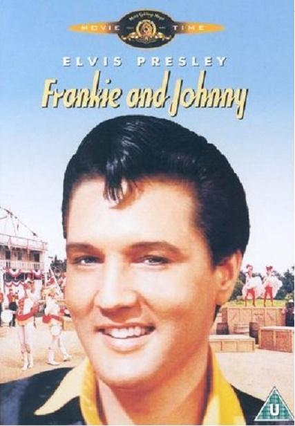 Frankie i Johnny / Frankie and Johnny