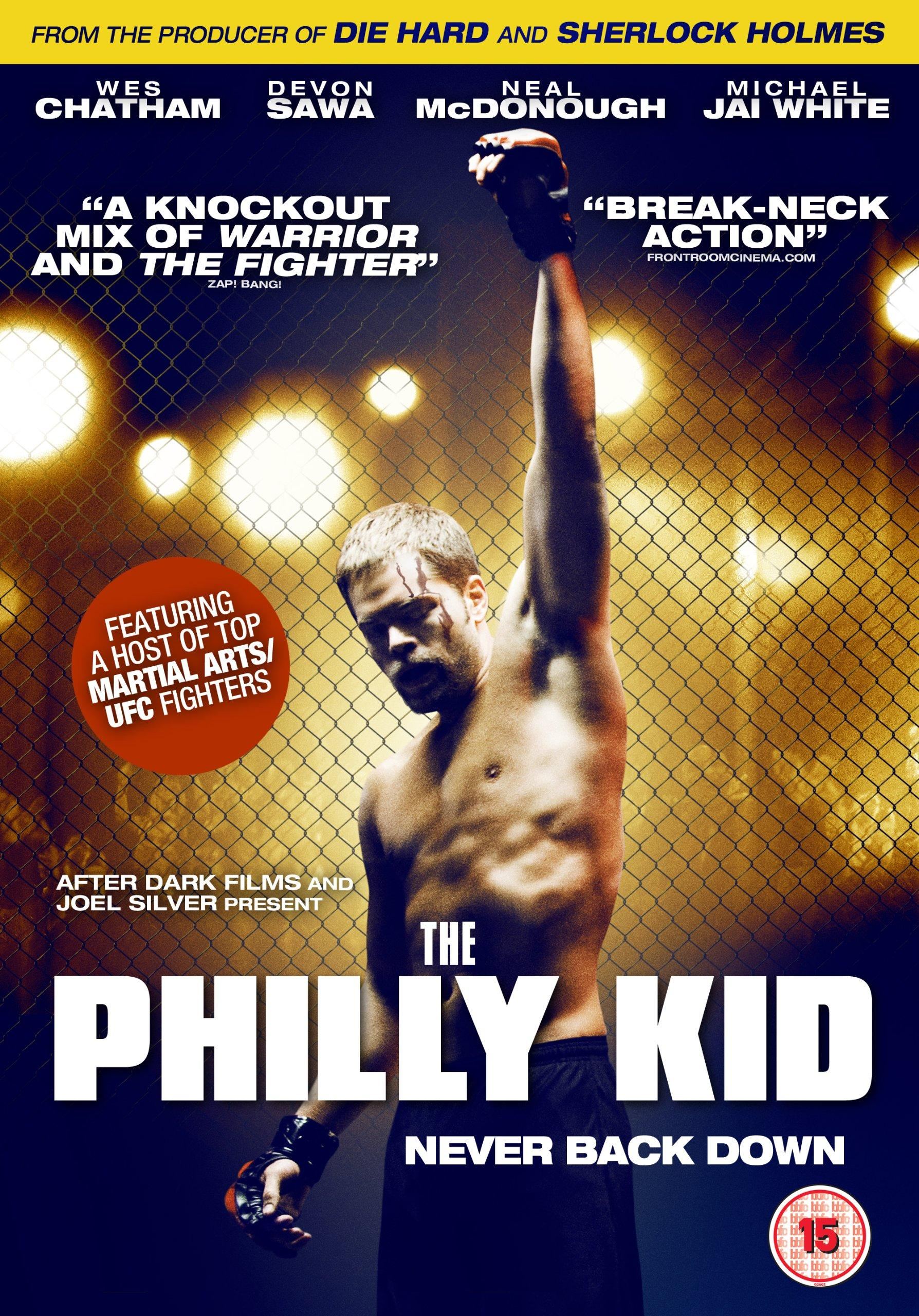Bestia w Ringu / Philly Kid / The Philly Kid