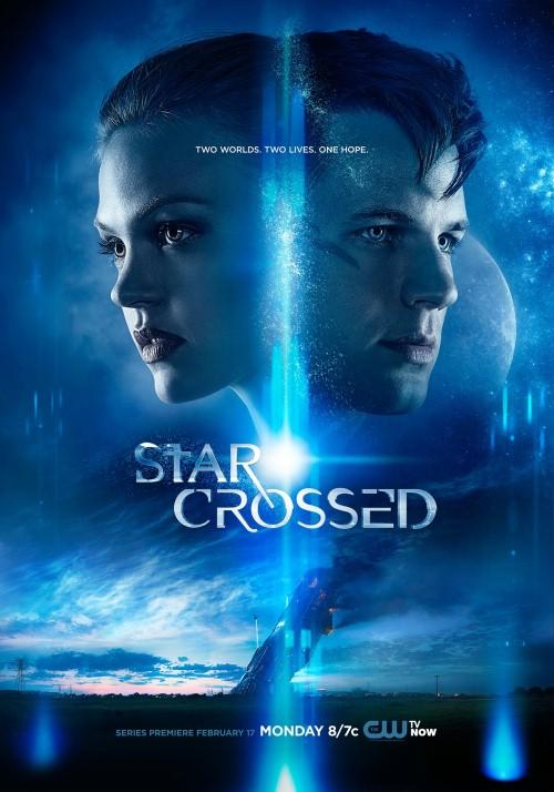 Przeznaczeni / Star-Crossed (Sezon: 01)