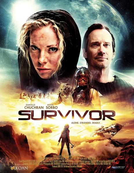 Przetrwać / Survivor