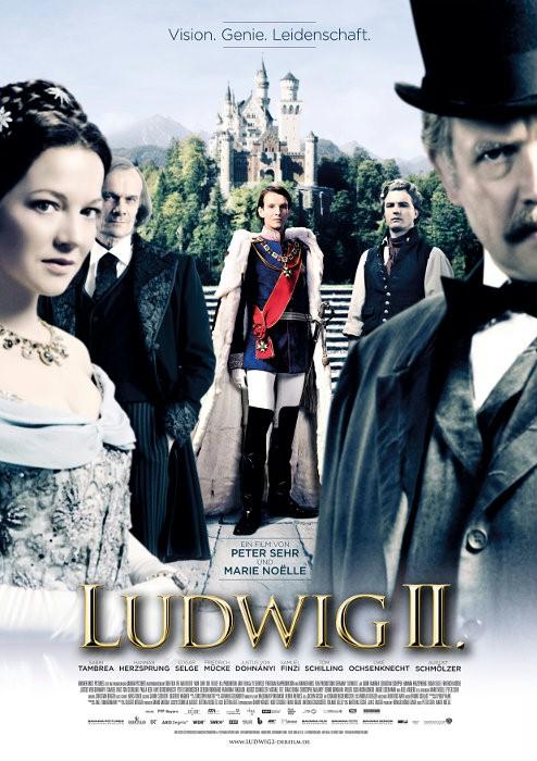 Ludwig Szalony / Ludwig II
