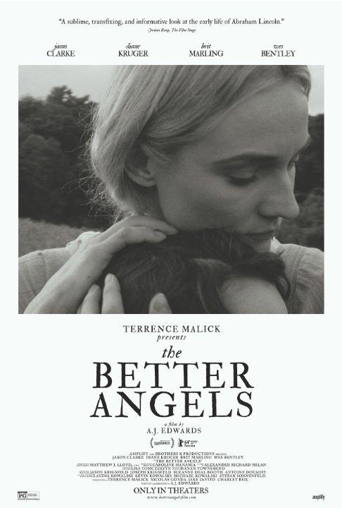 Świętsze od aniołów / The Better Angels