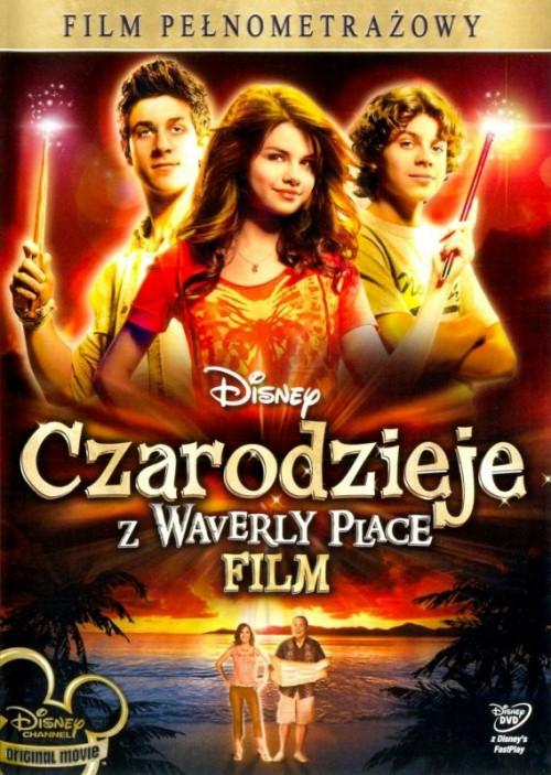 Czarodzieje z Waverly Place: Film / Wizards of Waverly Place: The Movie