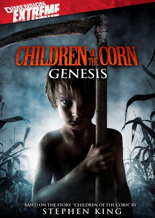 Dzieci Kukurydzy: Geneza / Children of The Corn: Genesis