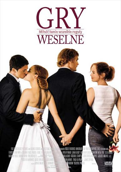 Gry Weselne / Imagine Me & You