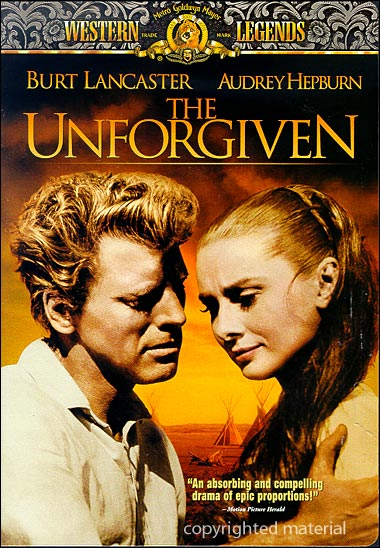 Nie do przebaczenia / The Unforgiven