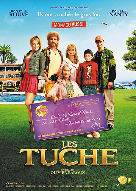 Rodzina Tuche / Les Tuche