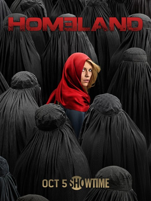 Homeland (Sezon 4)