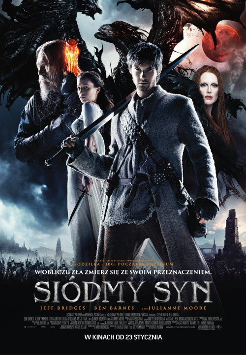Siódmy syn / Seventh Son