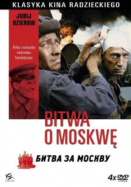Bitwa o Moskwę / Bitva za Moskvu