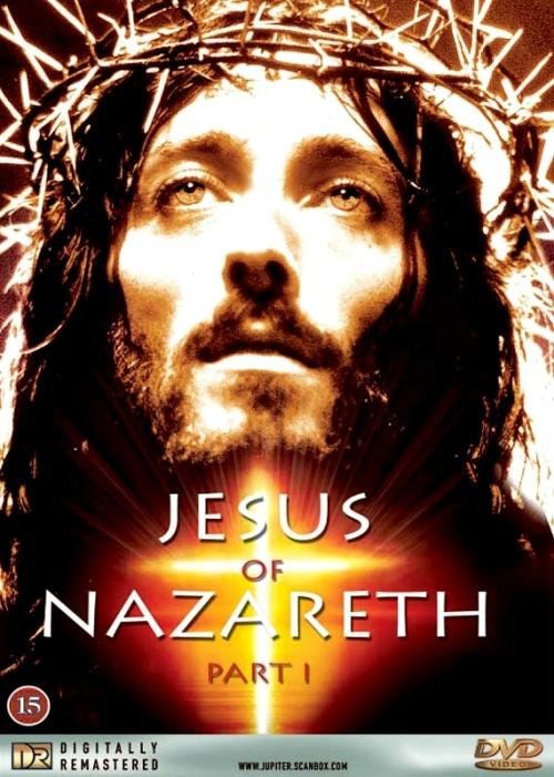 Jezus z Nazaretu / Jesus of Nazareth