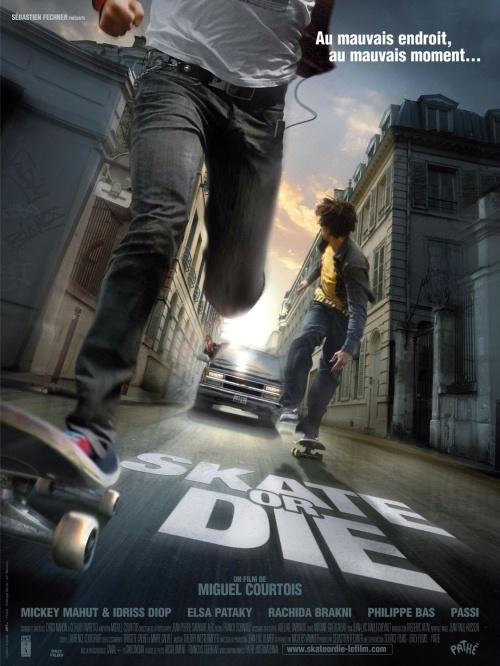Deska lub śmierć / Skate or Die