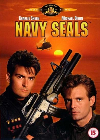 Komando: Foki / Navy Seals