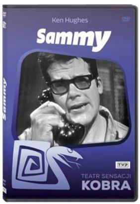 Kobra - Sammy - K. Hughes