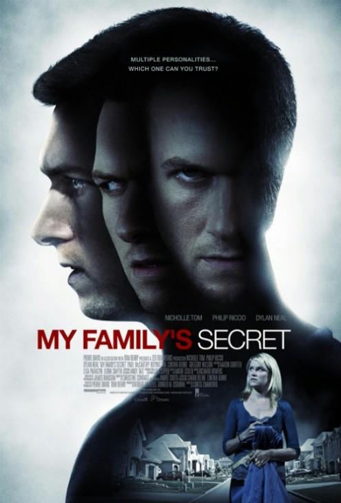 Rodzinna tajemnica / My Family's Secret