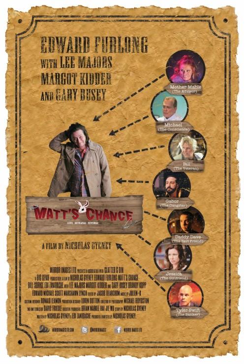 Ostatnia szansa Matta / Matt's Chance