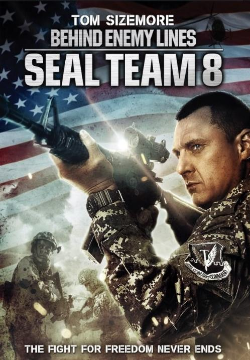Za linią wroga 4 / Seal Team Eight: Behind Enemy Lines