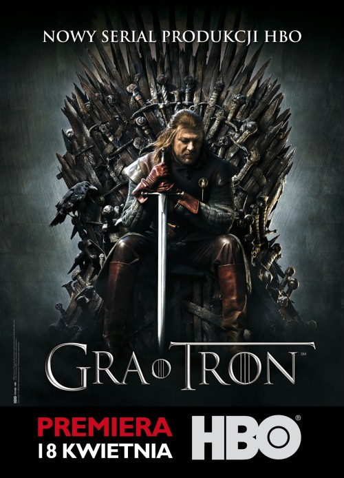 Gra o tron / Game of Thrones (sezon1)