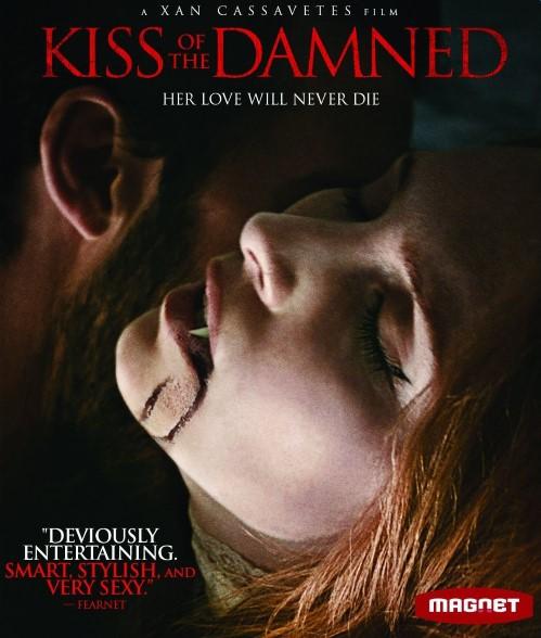 Pocałunek potępionych / Kiss of the Damned