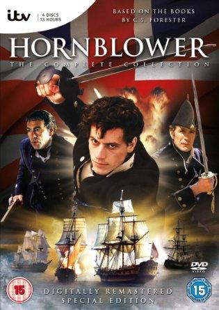 Hornblower - Obowiązek / Hornblower - Duty