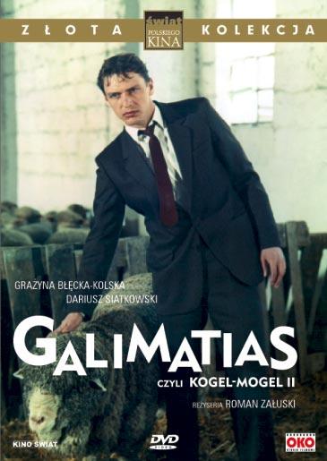 Galimatias czyli Kogel-Mogel II