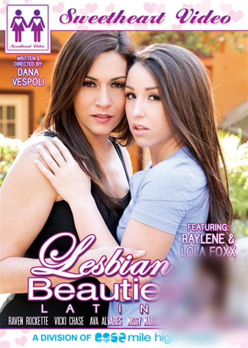 Lesbian Beauties Latinas 10