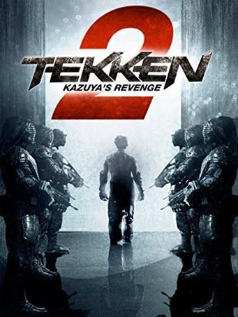 Tekken 2 : Kazuyas Revenge